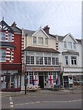 TQ7407 : Royal Sovereign, Bexhill-on-Sea by Chris Whippet