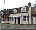 SJ6733 : Market Drayton: 83 Shropshire Street by Jonathan Hutchins