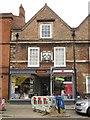 TF4609 : Etcetera on Bridge Street by Steve Daniels