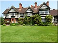 SO8698 : Wightwick Manor by Philip Halling