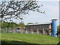 SE2537 : Abbey Grange School, Horsforth by Stephen Craven