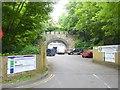 SU0061 : Wiltshire Shooting Centre and Wiltshire Ballistic Services by Oliver Dixon