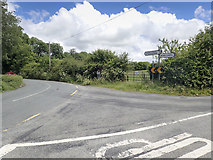 S6143 : Field for gun club by Neville Goodman