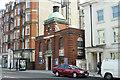 TQ2581 : The New Church, Kensington by Robin Webster