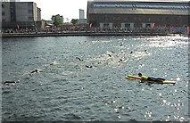 SS6692 : 2016 Swansea Triathlon (2) by john bristow