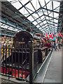 SE5951 : York Railway Museum, York, Yorkshire by Christine Matthews