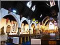 SU8551 : Inside the Garrison Church of All Saints, Aldershot (III) by Basher Eyre