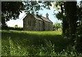 SX8296 : Chapel of Ease, Oldridge by Derek Harper