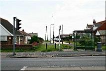 TQ4100 : Slindon Avenue, Peacehaven by Chris