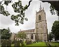 TF8209 : Ss Peter & Paul church, Swaffham by Julian P Guffogg