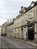 SO8700 : The Chip Shop, West End, Minchinhampton by Jaggery
