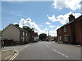TM1246 : B1067 The Street, Bramford by Adrian Cable
