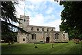 SP9620 : St Mary, Eaton Bray by John Salmon