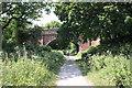 SJ2779 : The Wirral Way by Jeff Buck
