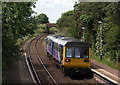 NY3650 : 142096 approaching Dalston station - June 2016 by The Carlisle Kid