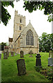 SP9957 : St Mary, Felmersham by John Salmon
