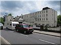 SU3008 : Lyndhurst Park Hotel by Hugh Venables