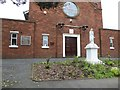 SJ8642 : Trent Vale: Catholic church of St Teresa of the Child Jesus by Jonathan Hutchins