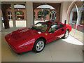 SU3008 : Ferrari 328 GTS by Hugh Venables