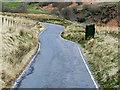 SN8375 : Cwm Ystwyth, Cwm Elan? by David Dixon