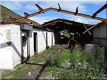 SO2308 : Blaentillery No. 2 Drift Mine by Gareth James