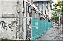 J3375 : Nos 81-107 York Street, Belfast (June 2016) by Albert Bridge