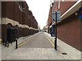 TL1998 : Priestgate, Peterborough by Geographer