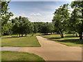 SD7009 : Queen's Park by David Dixon