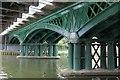 TL1998 : Nene Viaduct, Peterborough by Alan Murray-Rust