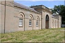SJ5409 : The Stables, Attingham Park by Philip Halling