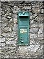 S0525 : Victorian post box, Cahir by Jonathan Thacker