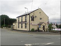 NY0635 : The Commercial Inn, Dearham by Graham Robson