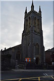 SX4855 : Church of St Matthias by N Chadwick