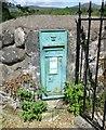 T0686 : Victorian post box, Aughavannagh by Jonathan Thacker