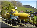 """NH5030 : """"We all live in a yellow submarine ..."""" by Schlosser67"""
