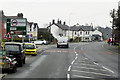 SJ6071 : Cudington, Warrington Road by David Dixon