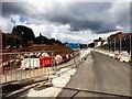 SJ8990 : Redrock development site by Gerald England