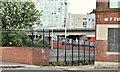J3474 : Proposed City Quays multi-storey car park, Belfast - July 2016(5) by Albert Bridge