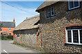 SY4198 : Shave Cross Inn by Derek Harper