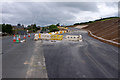 SD4764 : A6 Slyne Road realignment by Ian Taylor