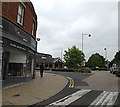 TL6463 : A1304 High Street, Newmarket by Adrian Cable