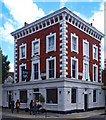 """TQ2883 : """"The Engineer"""" public house, Gloucester Avenue, NW1 by Julian Osley"""