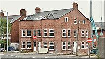 J3774 : No 18 Dundela Avenue, Belfast (July 2016) by Albert Bridge