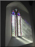 TF1505 : Inside St Benedict, Glinton (g) by Basher Eyre