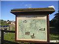 SU7035 : Map of Farringdon by David Howard