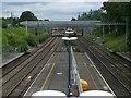 TQ0379 : Iver railway station, Richings Park by Rob Emms
