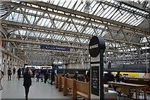 TQ3179 : Inside Waterloo Station by N Chadwick