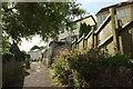 SX9165 : Path to Hill Park Road, Torquay by Derek Harper