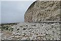 TA2269 : Cliffs Near South Landing by Anne Burgess