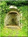 R6441 : Lime Kiln at Lough Gur by Antony Dixon